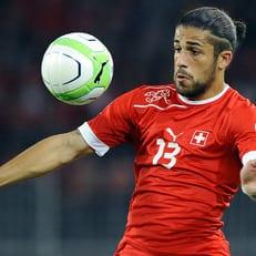 Швейцария выходит на чемпионат мира
