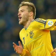 Ярмоленко посвятил Сидорчуку гол в ворота Словакии