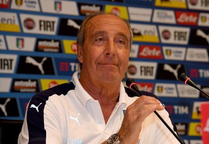 Анчелотти иКонте рассматриваются надолжность тренера сборной Италии