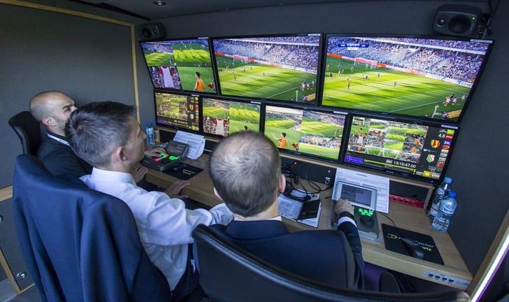 Вматче «Атлетико»— «Эльче» впервый раз  применят видеоповторы