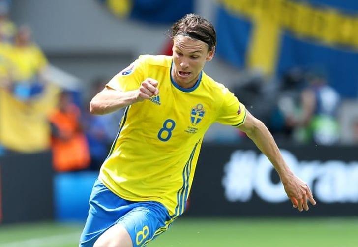 «Неспрашивайте меня обИбрагимовиче!»— Наставник сборной Швеции