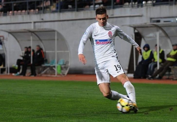Пасич несыграет против Зари, Ищенко вернулся ктренировкам