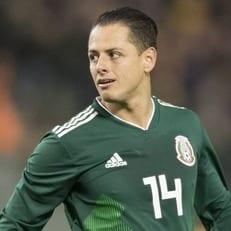 Мексика теряет перед матчем с Польшей Чичарито и ещё четырёх игроков