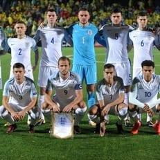 В марте сборная Англии сыграет с Италией и Нидерландами