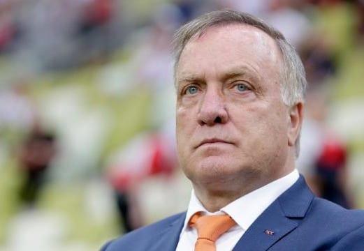 «Япокидаю сборную Голландии, наступило время молодых»— юрист