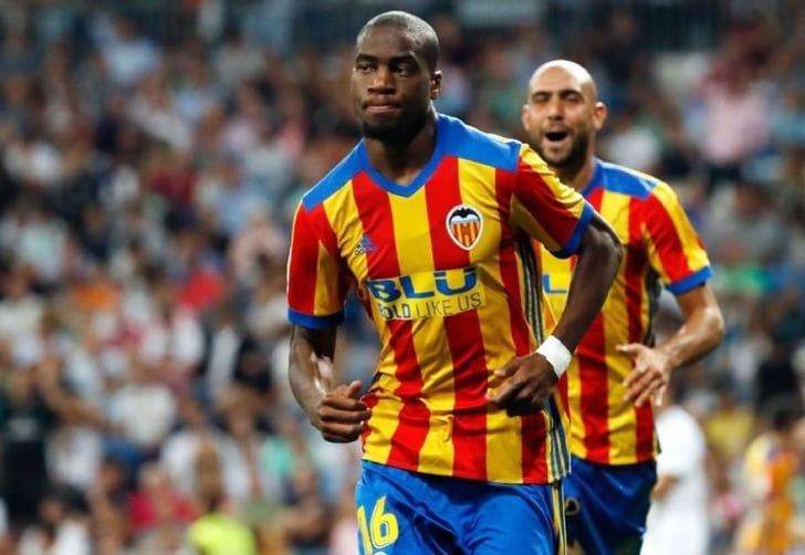 Джоффри Кондогбия, ESPN FC