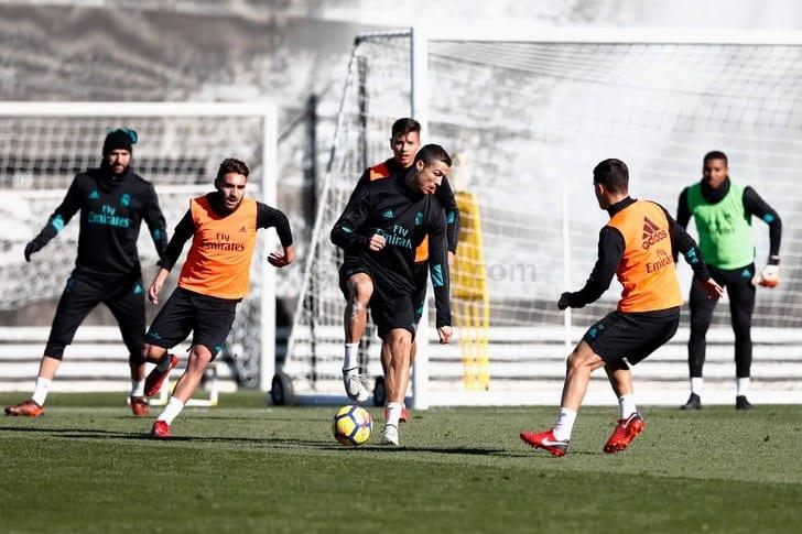 Goal.com признал Роналду лучшим футболистом года