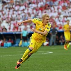 U-21: Украина вырывает победу над Шотландией