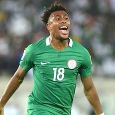Нигерия неожиданно обыгрывает Аргентину