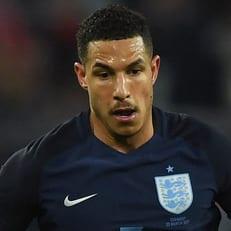 Ливермор, Магуайр и Гомес в основе Англии на матч с Бразилией