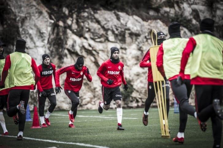 Фото: AS Monaco - Stéphane Senaux