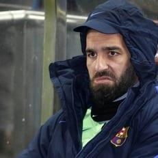 """""""Барселона"""" готова продать Турана"""