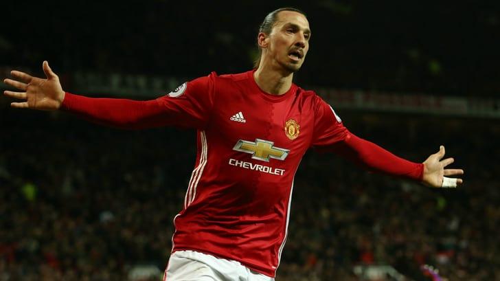 Ибрагимович готов сыграть за«Манчестер Юнайтед» вматче с«Ньюкаслом»