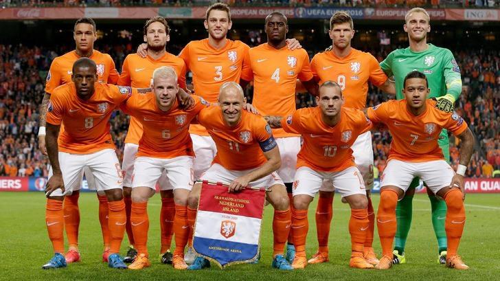 Фото: knvb.nl