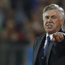 Анчелотти не хочет работать со сборной Италии