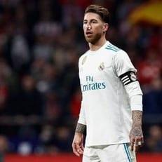 """Реал Мадрид"" сыграет против АПОЭЛа без Рамоса"