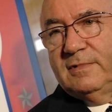 Тавеккио назвал кандидатов на пост главного тренера сборной Италии