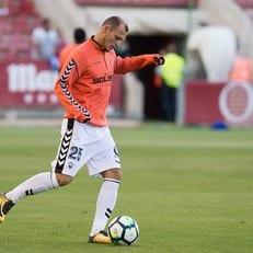 Зозуля снова забил в Испании