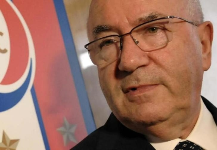 Роберто Манчини может поменять «Зенит» насборную Италии