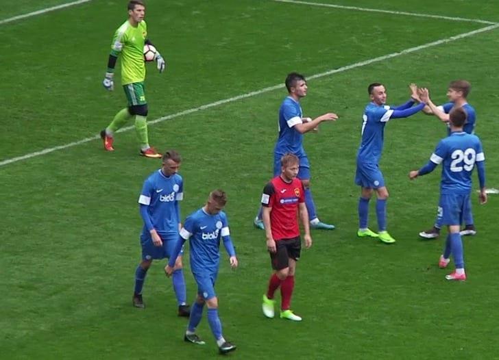 ФИФА принудила ФФУ снять сДнепра три очка