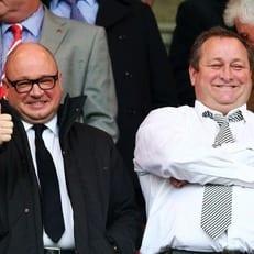 """""""Ньюкасл"""" может быть продан за 300 миллионов фунтов"""