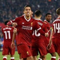 """""""Ливерпуль"""" упустил победу, ведя с разницей в три мяча"""