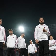 """УЕФА может исключить """"Милан"""" из еврокубков"""