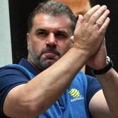 Постекоглу ушёл с поста главного тренера сборной Австралии