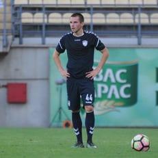 Пять молодых украинцев попали в список самых перспективных футболистов континента