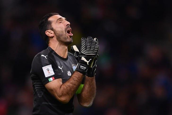 Италия может занять место Перу наЧМ