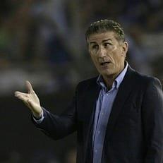 Бауса уволен с поста тренера Саудовской Аравии