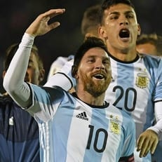 Аргентинцы не хотят играть товарищеский матч с Италией