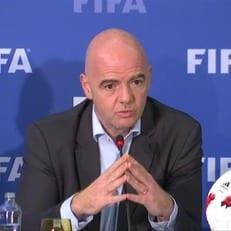 ФИФА хочет внести изменения в систему трансферов