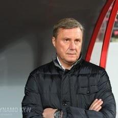 """Хацкевич: """"Главная проблема команды - игра в обороне"""""""