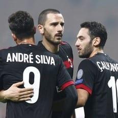 11 команд обеспечили себе участие в плей-офф Лиги Европы
