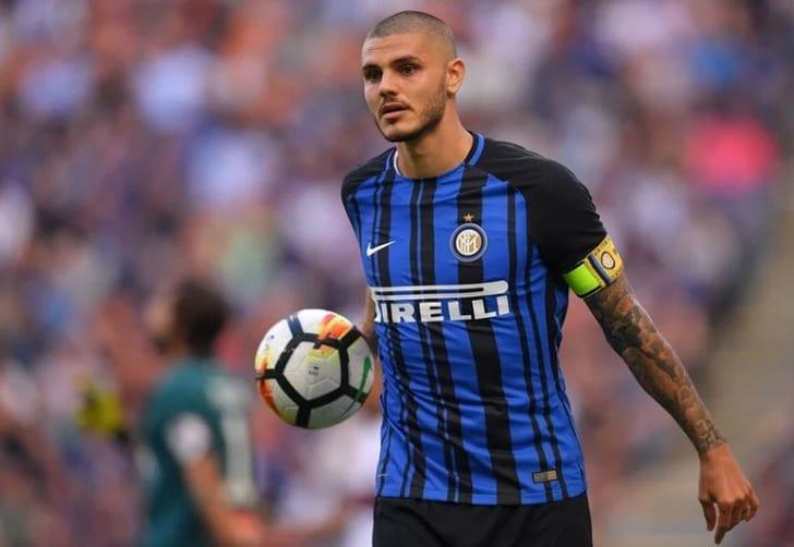 «Интер» обыграл «Кальяри» ивышел влидеры чемпионата Италии