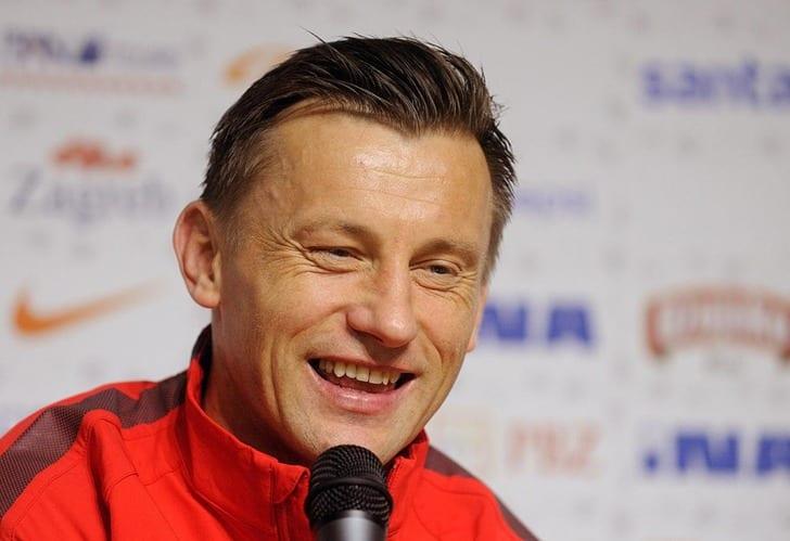 Ивица Олич стал послом «Баварии»