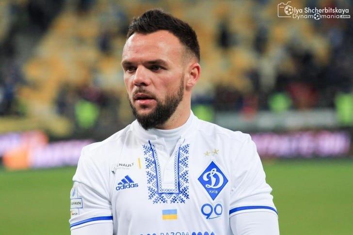 «Динамо» добыло легкую победу над «Сталью» взаключительном матче 17-го тура УПЛ