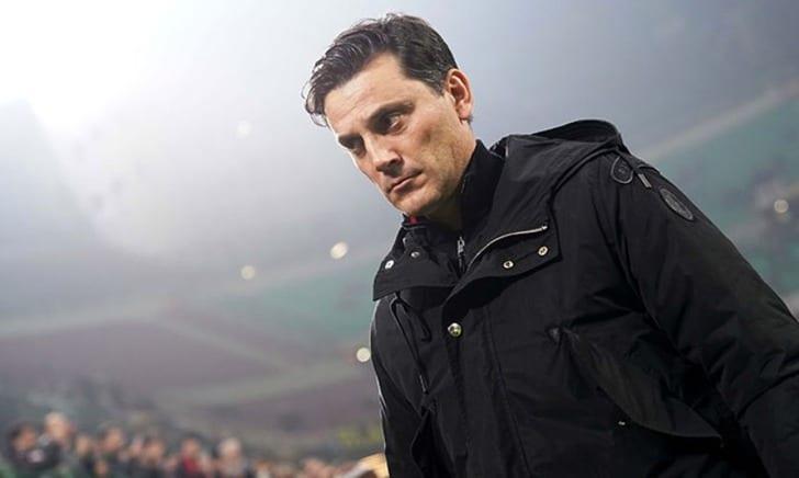 «Милан» объявил обувольнении Монтеллы иназначении Гаттузо