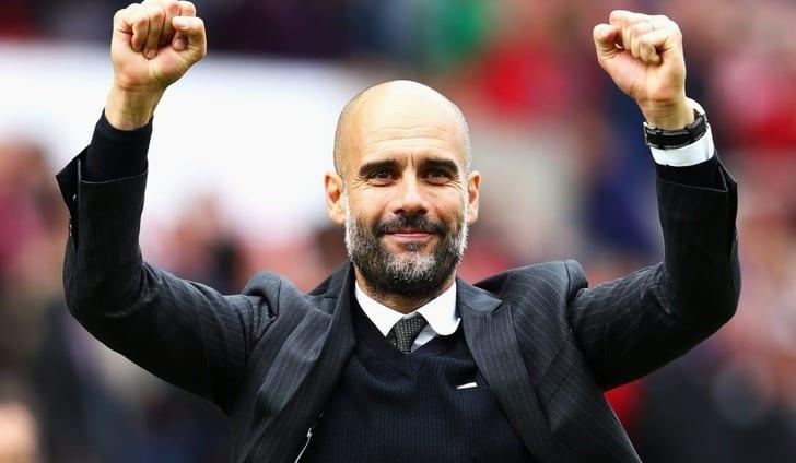 Манчестер Сити вырвал победу над Хаддерсфилдом