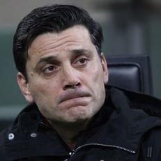 Монтелла не станет возглавлять сборную Италии
