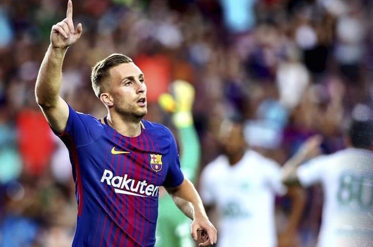 Барселона – Реал Мурсия. Прогноз на матч (29.11.2017)