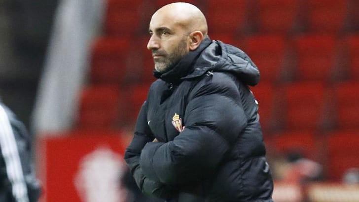 Алавес назвал имя нового основного  тренера
