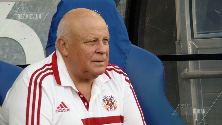 Кварцяный покинул пост президента футбольного клуба «Волынь»