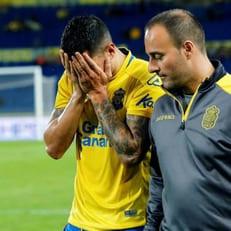 """Витоло вернется в """"Атлетико"""" для восстановления после травмы"""