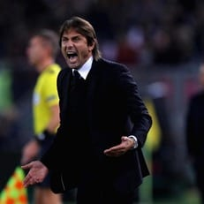 FA выдвинула обвинения Антонио Конте