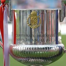 Завтра состоится жеребьевка 1/8 финала Кубка Испании
