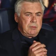 """Анчелотти: """"Никого не буду тренировать до конца сезона"""""""