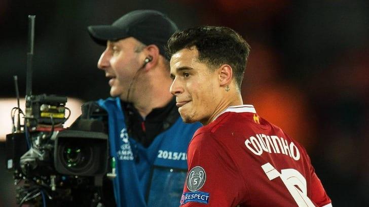Коутиньо не опровергает  возможность своего ухода из«Ливерпуля» вначале года