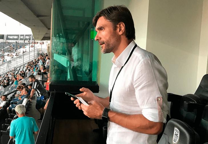 Босс Карпат: неимели права перенести матч сОлимпиком надругой стадион
